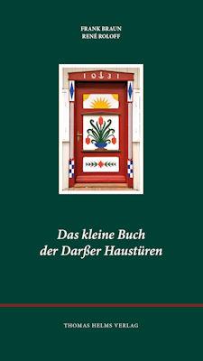 Cover Das Kleine Buch der Darsser Haustueren THV