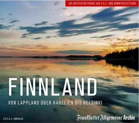 f a z hoerbuch finnland 2018