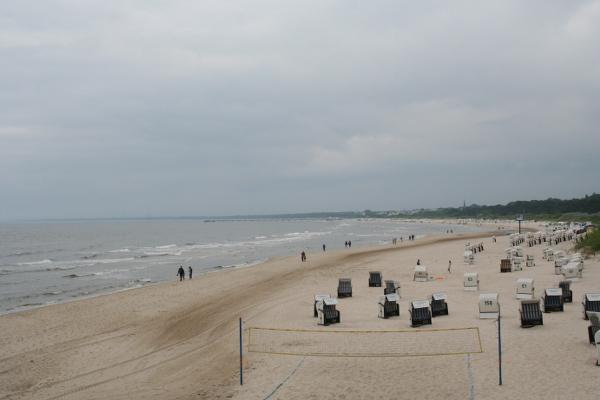 Informationen, Adressen und Tipps für die Ostsee-Insel Usedom