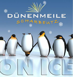 Duenmeile on ice
