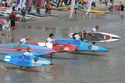 Mercedes Benz SUP WORLD CUP 2016 TALB