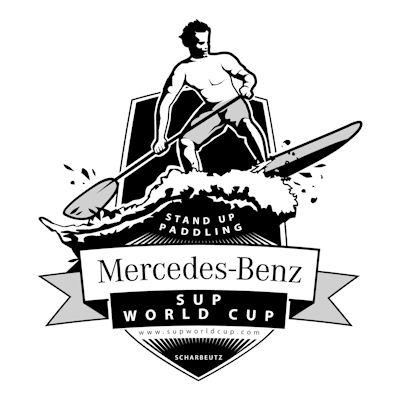 Eventlogo MB SUP World Cup - Wassersport Scharbeutz